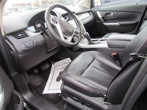 2013 Ford Edge SEL | LEATHER |  ROOF | AWD | CAM London Ontario image 8