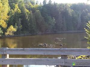 33 000$ - Terrain résidentiel à vendre à St-André-Avellin Gatineau Ottawa / Gatineau Area image 5