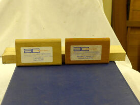 Case of Timber Samples