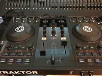 Traktor Kontrol S2 DJ controller - SOLD!