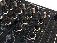 Pioneer DJM850 Mixer