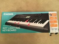 Casio electric organ LK-160
