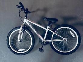 BMX & MOUNTAIN BIKES FOR CHILDREN