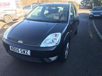 Ford Fiesta 1.4 tdci 2005 £30 tax a year