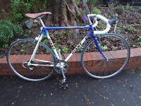 Classic Racing Bike