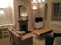 2 bedroom, furnished, luxury apartment for rent, Cambray Court GL50, Cheltenham town centre.
