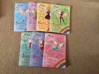 Rainbow Magic Dance Fairies