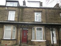 4 BED TERRACE TO LET IN BD5