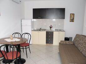 4 Modern apartments each for 5 people close to Zrce beach Novalja, Croatia