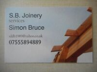 S. Bruce Joinery