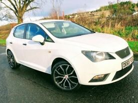 *****2013 Seat Ibiza 1.2 TDI Ecomotive*****