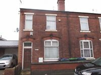 2 Bedroom House to let in West Bromwich