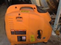 Impa inverts generator 2200watt