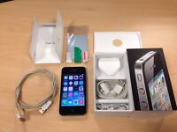 Apple iPhone 4 8gb - Unlocked - Black