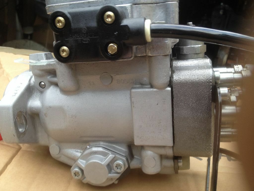 Rangerover P38 Diesel Fuel Injection Pump In High Wycombe Buckinghamshire Gumtree