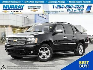 2013 Chevrolet Avalanche LTZ *OnStar, Remote Start, Satellite Ra