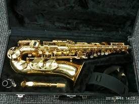 Saxophone Alto Jupiter 767