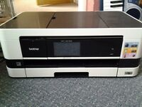 Brother printer MCF J4510DW
