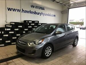 2014 Hyundai Accent GL**Excellent condition**