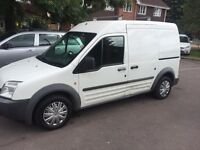 2005 ford transit connect t220 lwb
