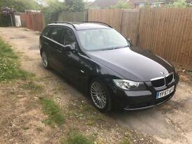 BMW 318i se TOURING estate £2495 *SENSIBLE OFFER*