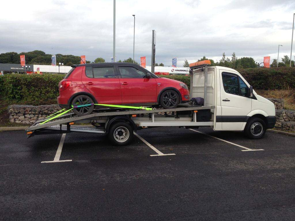 ⭐️24/7 Vehicle Recovery & Transport Service⭐ Local National ...