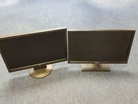 Various Monitors for sale
