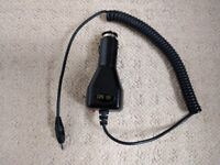 CPS-101 car charger adapter