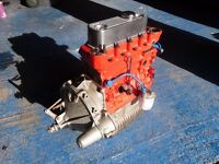 Classic mini 1275 Engine and box Standard bore MG Metro A+