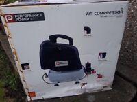 Brand New Boxed Air Compressor