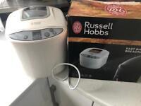 Russell Hobbs bread machine