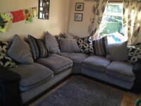 Large corner sofa (SCS)