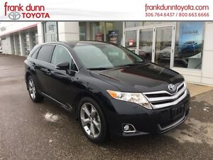 2016 Toyota Venza V6 AWD***NOW $26,900***