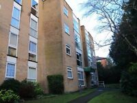 Two Bedroom Flat in Meyrick Park, Bournemouth