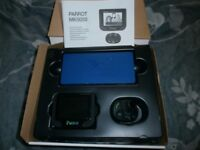 Parrot MKi9200 Bluetooth kit for Iphone, Ipod, Android. Has AUX, USB and bluetooth