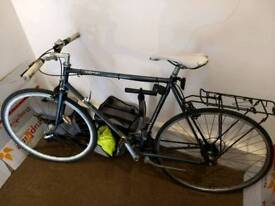 Puch clubman bike in good condition.