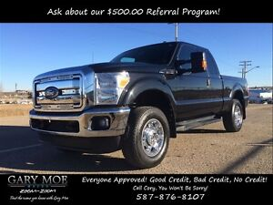 2011 Ford F-250 Super Cab XLT Extended Cab 4x4 *Cruise* *MP3*