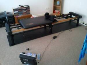 Aero Pilates Performer XP610 Mount Lawley Stirling Area Preview