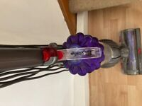 Dyson DC 50 Upright Hoover