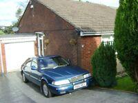 Rover 820 Auto Modern Classic - £450