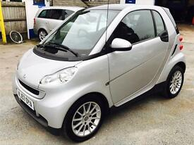 Smart coupe passion 1.0 petrol full service histroy 31000 miles