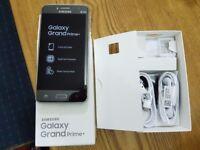 NEW Samsung Galaxy grand Prime plus 4G (8GB) Unlocked Dual Sim phone