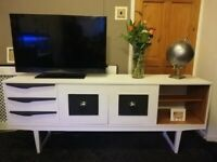 Retro TV Unit / Sideboard