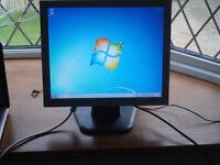 "17"" Samsung syncmaster710v PC Monitor"