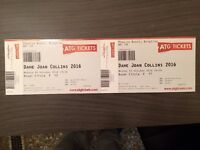 £50 for 2x Joan Collins Tickets, Brighton, Mon 3rd Oct at 7.30pm