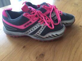 Grays Hockey Shoes uk size 3 Eur size 36