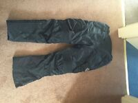 Streetmate Motorcycle Trousers Size L