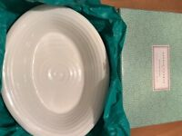 Sophie Conran Portmeirion large oval pie dish