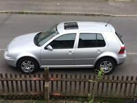Golf GTI- 2.0- 5DR- Full Service History