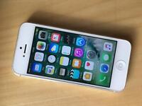 iPhone 5 Unlocked 16GB Good condition